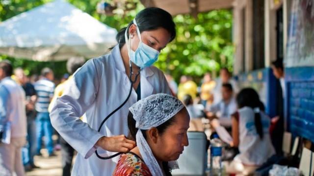 Ações são intensificadas em bairro com 57% dos casos de chikungunya