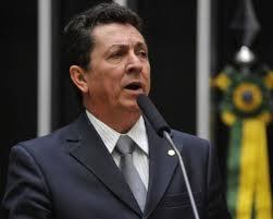 Geraldo Simões era um parlamentar  atuante, e já conseguiu grandes benefícios para a região