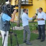 IMPRENSA ESPECIALIZADA COMEÇA A CHEGAR EM ITACARÉ PARA O MUNDIAL DE SURF