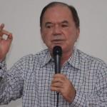 """EUFÓRICO, LEÃO CHAMA PRODUTORES DO OESTE BAIANO DE """"TRAIDORES"""""""