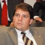 RELATOR DO CONSELHO DE ÉTICA VOTA PELA PERDA DO MANDATO DE LUIZ ARGOLO