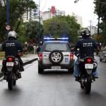 POLICIAIS CIVIS RETOMAM ATIVIDADES APÓS PARALISAÇÃO DE 48 HORAS