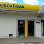 ASSALTANTES DE BANCO MORREM EM ACIDENTE DURANTE FUGA NA BR-324