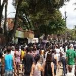 ITACARÉ: CORPO DE COMERCIANTE MORTO   FOI SEPULTADO COM GRANDE ACOMPANHAMENTO