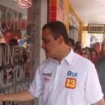 GOVERNADOR ELEITO VISITA ITABUNA E ILHÉUS HOJE