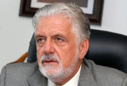 Segundo o Valor Econômico, ele é o preferido do PT para o cargo(Foto: Roosewelt Pinheiro/Agência Brasil)