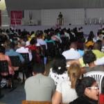 UBAITABA:  TESTEMUNHAS DE JEOVÁ SE REUNEM EM  ASSEMBLÉIA