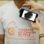 CAMPANHA BUSCA PREVENIR E DIAGNOSTICAR O CÂNCER DE PELE NO PAÍS