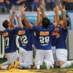 CRUZEIRO VENCE GOIÁS NO MINEIRÃO E CONQUISTA O BRASILEIRÃO