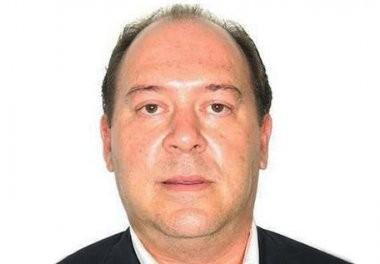 Eduardo Hermelino Leite passou mal e foi internado no início da noite desta sexta-feira (21).