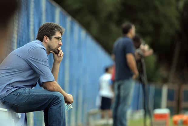Rodrigo Pastana e Marcus Vinícius deixaram o cargo à disposição e já falam em tom de despedida