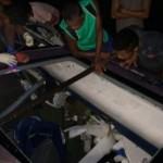 ITAPEBI: CONFIRMADO  SETE  MORTOS EM ACIDENTE COM ÔNIBUS