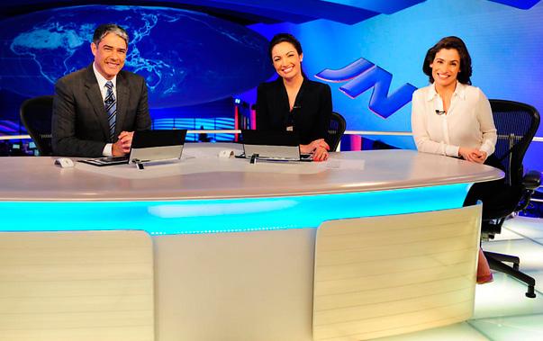 Segundo a coluna, não há nada previsto para Patricia na nova programação da TV Globo, que estreia em abril