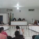 URUÇUCA: CÂMARA REJEITA CONTAS DE MOACYR LEITE JÚNIOR