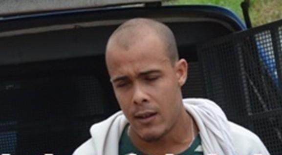 Ubaitaba: Deivinho foi condenado a 30 anos de prisão.