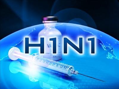 A diferença da gripe suína para a gripe comum é que ela costuma apresentar complicações em pessoas jovens.