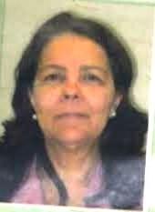 Ana Lúcia dos Anjos Souza, 53 anos, morreu na tarde desta sexta-feira (21)