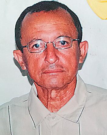 Edvaldo morreu após exame (Foto: Giro em Ipiaú)