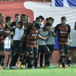 COPA DO BRASIL SUB-20: VITÓRIA DECIDE TÍTULO NESTA TERÇA-FEIRA CONTRA O INTERNACIONAL
