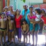 PININSULA DE MARAÚ: FAMILIAS GANHAM NA JUSTIÇA PRAZO PARA RECORRER DA DECISÃO DE DESPEJO EM BARRA GRANDE