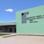IFBA ABRE INSCRIÇÕES PARA CONCURSO DE PROFESSOR SUBSTITUTO