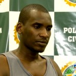 """SERIAL KILLER CONFESSA TER MATADO 41 PESSOAS NO RIO DE JANEIRO: """"QUANDO MATAVA FICAVA TRANQUILO"""""""