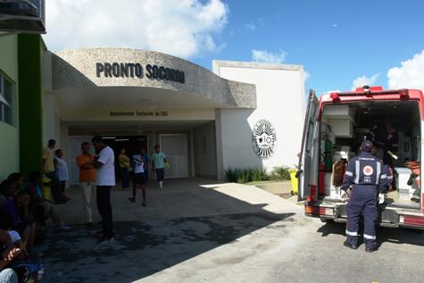 Hospital São Lucas suspenderá atendimento ao SUS dia 31