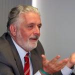 """""""DILMA ME QUER NA COORDENAÇÃO POLÍTICA DO GOVERNO"""" DIZ WAGNER"""