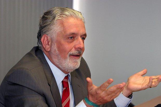 O governador adiantou que terá uma reunião com Dilma em Brasília ainda esta semana, quando deverá saber o lugar que terá na Esplanada dos Ministérios