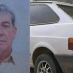 HOMEM É ENCONTRADO MORTO DENTRO DO PORTA- MALAS DE SEU PRÓPRIO CARRO