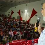 SECRETÁRIO PARTICIPA DE ENCONTRO EM COMEMORAÇÃO AOS 30 ANOS DE MST NA BAHIA