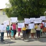 FEIRA DE SANTANA: FAMILIARES DE HOMEM ENCONTRADO MORTO ACUSAM COMPANHEIRA DE PLANEJAR CRIME