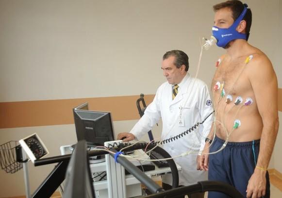 check up coração doença cardíaca