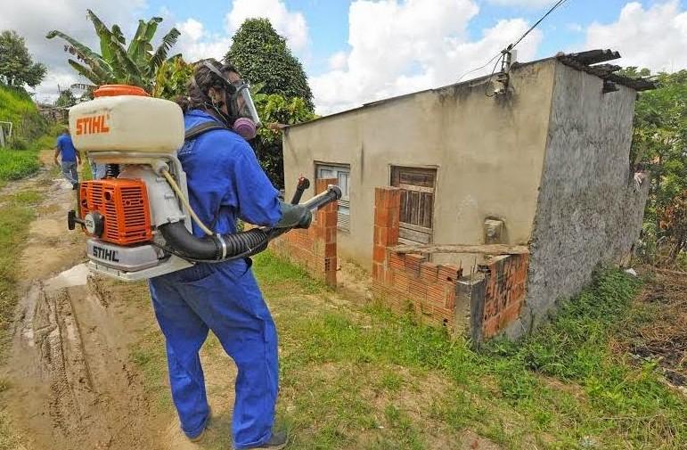 dengue aumenta