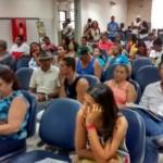 CLIENTE ESPERA MAIS DE 2H EM FILA DO BB