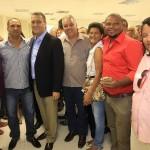 JAÍLTON ARAUJO SE ENCONTRA COM GOVERNADOR DA BAHIA EM ITABUNA