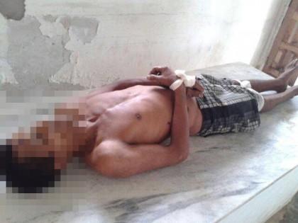 Walter Alves da Silva, de 40 anos, faleceu, na madrugada deste domingo (18