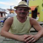 DR. PIMENTAL FOI MUITO CUMPRIMENTADO  PELA PASSAGEM DE  ANIVERSÁRIO EM TOBOQUINHAS