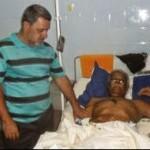MORRE EDSON PEREIRA, EX PRESIDENTE DO SINDICATO DOS RADIALISTAS