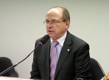 O Tribunal Regional Eleitoral da Bahia (TRE-BA) pode julgar nesta terça uma ação contra o parlamentar que usou R$ 50 mil em verba de gabinete para propaganda eleitoral antecipada