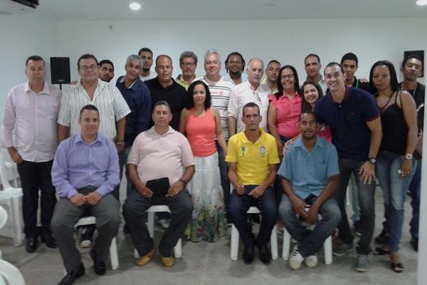 O grupo  oposicionista vem se fortalecendo a cada dia em Ubaitaba