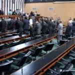 PT  VAI ENTRAR COM AÇÃO CONTRA REELEIÇÃO DE NILO NA ASSEMBLÉIA