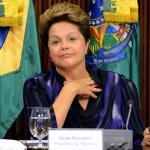 APÓS DEIXAR A BAHIA, DILMA SE REUNE COM MINISTROS DO NÚCLEO POLÍTICO
