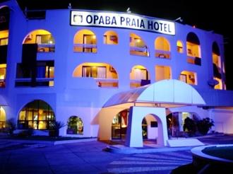 O roubo foi   no hotel de luxo em Ilhéus, na madrugada de sexta-feira
