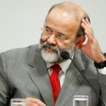 TESOUREIRO DO PT, VACCARI NETO É LEVADO PARA DEPOR EM  NOVA FASE  DA OPERAÇÃO LAVA JATO