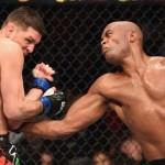 """ANDERSON SILVA VENCE  """"PROVOCADOR""""  E CHORA  EM VOLTA DO UFC"""