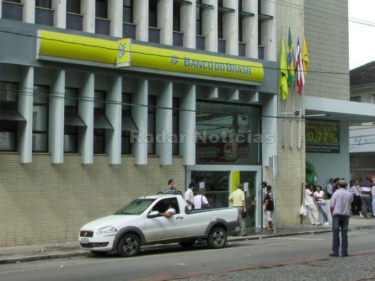 O expediente bancário estará suspenso nos dias 16 e 17, segunda e terça-feira de carnaval.