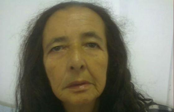 Maria de Lourdes ficou internada durante 14 dias para tratamento de leucemia e teve o quadro agravado no último sábado (14)