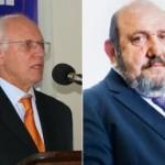 APÓS BATE-BOCA COM CERCEREIROS, PRESOS PRESOS DO 'LAVA JATO'  VÃO FICAR SEM TOMAR BANHO NA PRISÃO