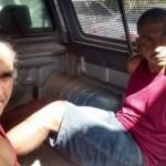 UBAITABA: PM  PRENDE QUATRO PESSOAS COM ARMAS ,  DROGAS E MUNIÇÃO  NA  RUINHA